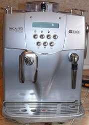 Автоматическая кофеварка Saeco Incanto De Luxe