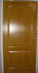 Продам двери МДФ,  б/у,  Киев
