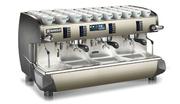 Профессиональная кофе машина Rancilio 10 Class 3gr