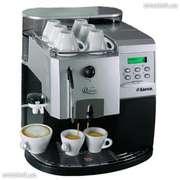 Ремонт кофеварок и кофемашин Jura,  Saeco,  Solis,  Gaggia за 150 грн.