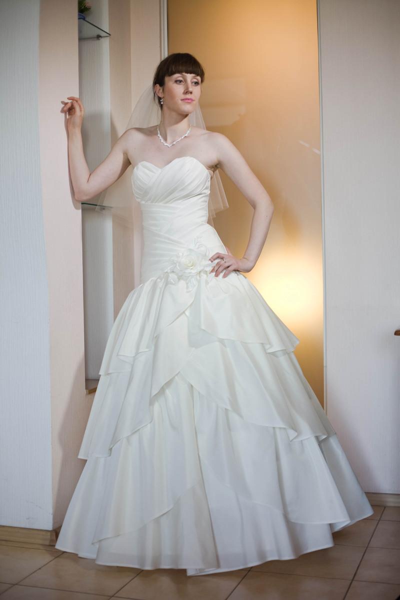 Купить Свадебное Платье Недорого Киев