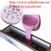 Пищевой силикон(силиконовые формы)
