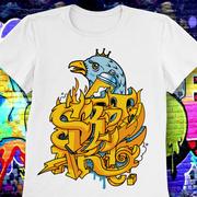 98, 5% скидки!!! более 160 принтов для футболок всего за 5000 рублей