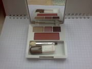 Clinique. Eyeshadow Trio. Оригинал.