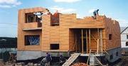 Строительство домов,  коттеджей под ключ,  Киев и область