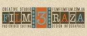 Услуги по обработке и созданию видео проектов от filmfilmfilm
