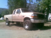 Ford F250,  1992 г.