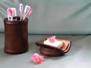 Бамбуковая мебель и предметы интерьера на заказ