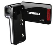 Купить HD-камкордер Toshiba CAMILEO P100