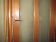 Срочно продам комплект дверей межкомнатных б/у отл состояние