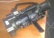 Продаю видеокамеру Pansonic AG-DVX100B в идеальном состоянии.