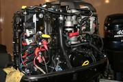 лодочные моторы и запчасти