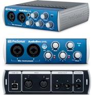 Звуковая карта новая Presonus AudioBox 22VSL купить