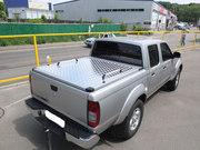 Продам алюминиевую крышку багажника для автомобиля класса ПИКАП