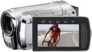 Цифровая видеокамера JVC GZ-MS95SE Новая,  в упаковке.