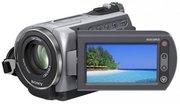 Видеокамера Sony DCR-SR82E - полный комплект