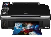 Продам кольровий багатофункціональний принтер Epson Stylus TX400