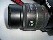 Pentax Takumar-F 28-80mm 1:3.5-4.5