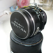 Takumar Super-Multi-Coated f3.5/28mm M42