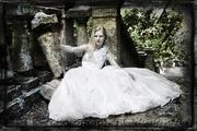 Trash the Dress - новая и необычная фотосессия