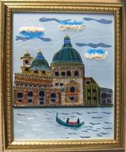 Продаются картины  на стекле (фьюзинг)