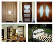 Межкомнатные двери Киев,  производство,  продажа,  установка дверей