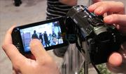 Продам видеокамеру Canon Legria (vixia) HF S20