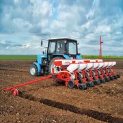 Гаспардо сельскохозяйственная техника