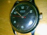 Купить российские часы, русские часы Russian-watchru
