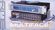 Продам звуковую карту  RME Multiface 2