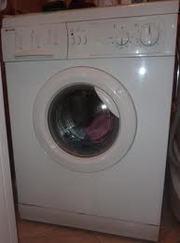 Продам стиральную машину Indesit WGS636TX
