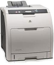Цветной лазерный принтер Hp Color LaserJet 3800n