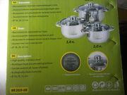 Набор посуды Maestro MR-2020-6М