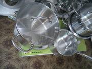 Набор профессиональной посуды MR3505-8L