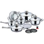 Набор профессиональной посуды MR-3504