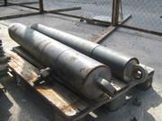 Гидроцилиндры КАМАЗ-6520 и КАМАЗ-65201 и прочее
