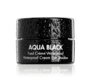 Aqua Black - Водостойкие крем-тени