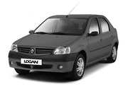 продам запчасти к Dacia Logan 1.4 КПП