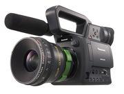 Видео-камера Panasonik AG-AF104