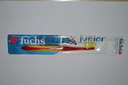 Детская зубная щетка fuchs  Junior,  Германия