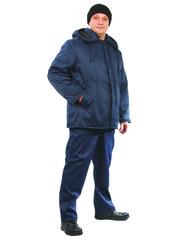 Куртка утепленная Оптима Все размеры
