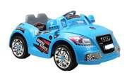 Хочеться детский электромобиль AUDI TT 2x мотора