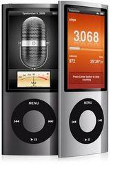 MP4 плеер Apple A1320 iPod nano 16GB Silver (5Gen)