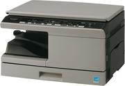 принтер сканер копир Sharp AL-2021