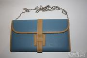 Продам кошелек женский Hermes