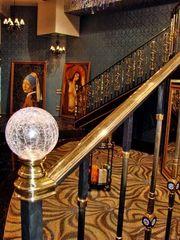 Лестницы GRANDE FORGE