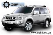 Nissan(Ниссан) X-Trail(Икс Трейл) Авторазборка defi.kiev.ua!  (067)4403681,  (063)2479046