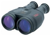 Продам бинокль Canon 18X50 IS
