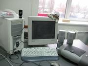 Продам компьютер б/у