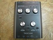 Продам звуковую карту TASCAM US-144 MK2